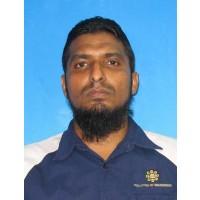 Zahir Hussain B. Syed Meera