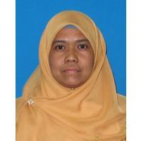 Zainab Bt Haji Mohd Saman