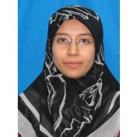 Jamilah Hanum Binti Abdul Khaiyom