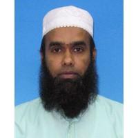 Muhammad Mahbubur Rashid