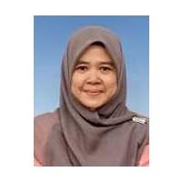 Haliza Binti Hamzah