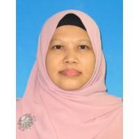Zuraidah Binti Senik @ Kamaruddin