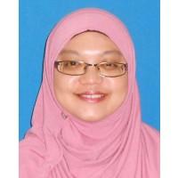 Fadhilah Binti Zainal Abidin