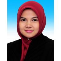 Naaimah Binti Mat @ Ahmad Radzi