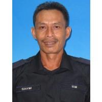 Suhaimi Bin Mohd Nor