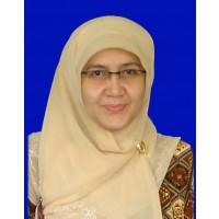 Risyda @ Risda Dahardin