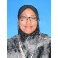 Shazlina Binti Shafei