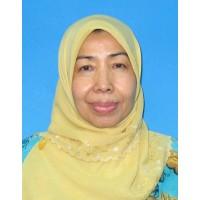 Zaharah Binti Wahid
