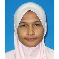 Siti Aisyah Binti Hashim