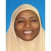 Rashidah Funke Olanrewaju