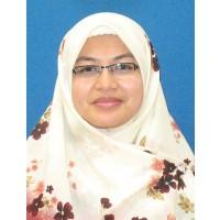 Shahidah  Bt. Che Alhadi