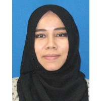 Afzan Binti Mat Yusof