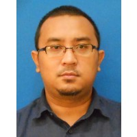 Muhamad Hasrul Erwan Bin Nyak Hussain