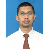 Imran Bin Zainal Abidin
