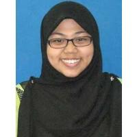 Siti Nabila Syifaa' Binti Sallehuddin