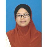 Hanani Binti Ahmad Yusof @ Hanafi