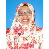 Zahirah Binti Mohd Zokri