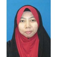 Asst. Prof. Dr. Nor Saliyana Jumali