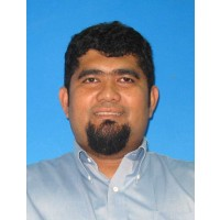 Yasser Asrul Bin Ahmad