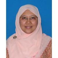 Zuridah Hayati Binti Abdul Hamid