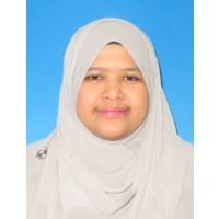 Siti Aishah Kamaliah Binti Mohamed