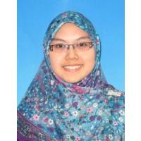 Nurul 'Atikah Binti Masdar
