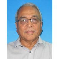 Elias @ Ilias Bin Salleh