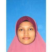 Fauzah Rahimah Binti Mohd Ali