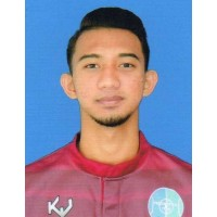 Zul Zariff Bin Khaifuddin