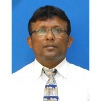 Samuel Gunasekar Selwin