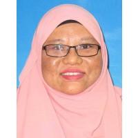 Siti Aisah Binti Abas