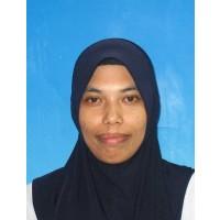 Haslinawati Binti Ghazali