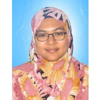 Farahiyah Binti Jasni