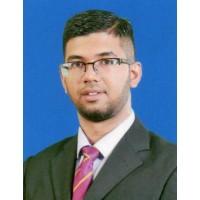 Mohamad Shafiq Bin Mohd Ibrahim