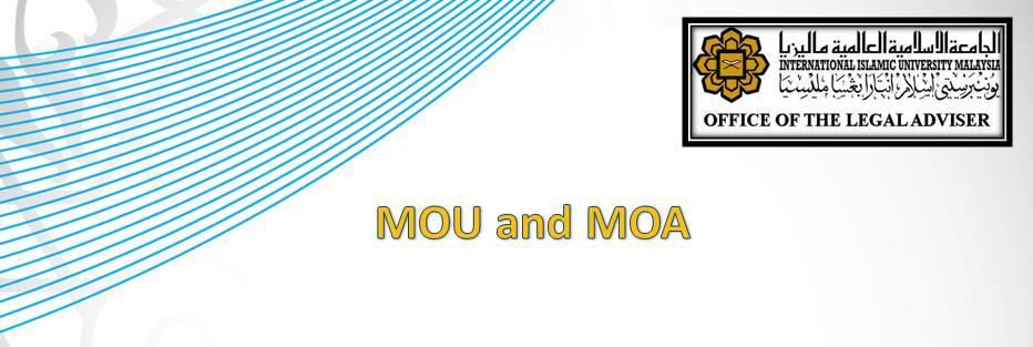Mou And Moa