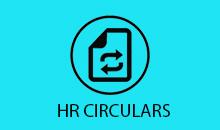 HR Circulars