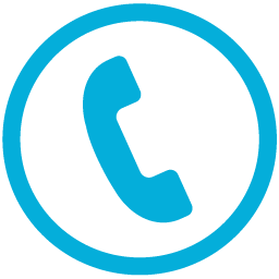 Contact Number - Icon