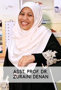 Asst. Prof. Dr. Zuraini Denan
