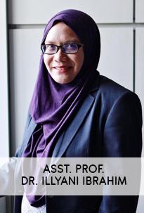 Asst. Prof. Dr. Illyani Ibrahim