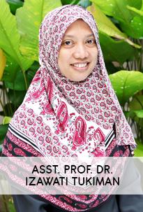 Asst. Prof. Dr. Izawati Tukiman
