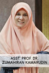 Asst. Prof. Dr. Zumahiran Kamarudin