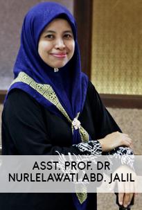 Asst. Prof. Dr. Nurlelawati Abd Jalil