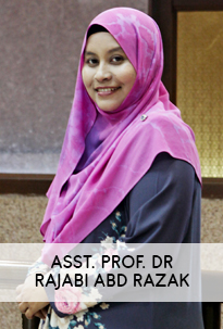 Asst. Prof. Dr. Rajabi Abd Razak