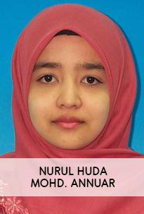 Nurul Huda Mohd. Annuar