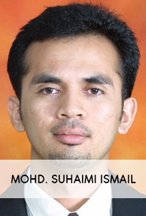 Mohd. Suhaimi Ismail