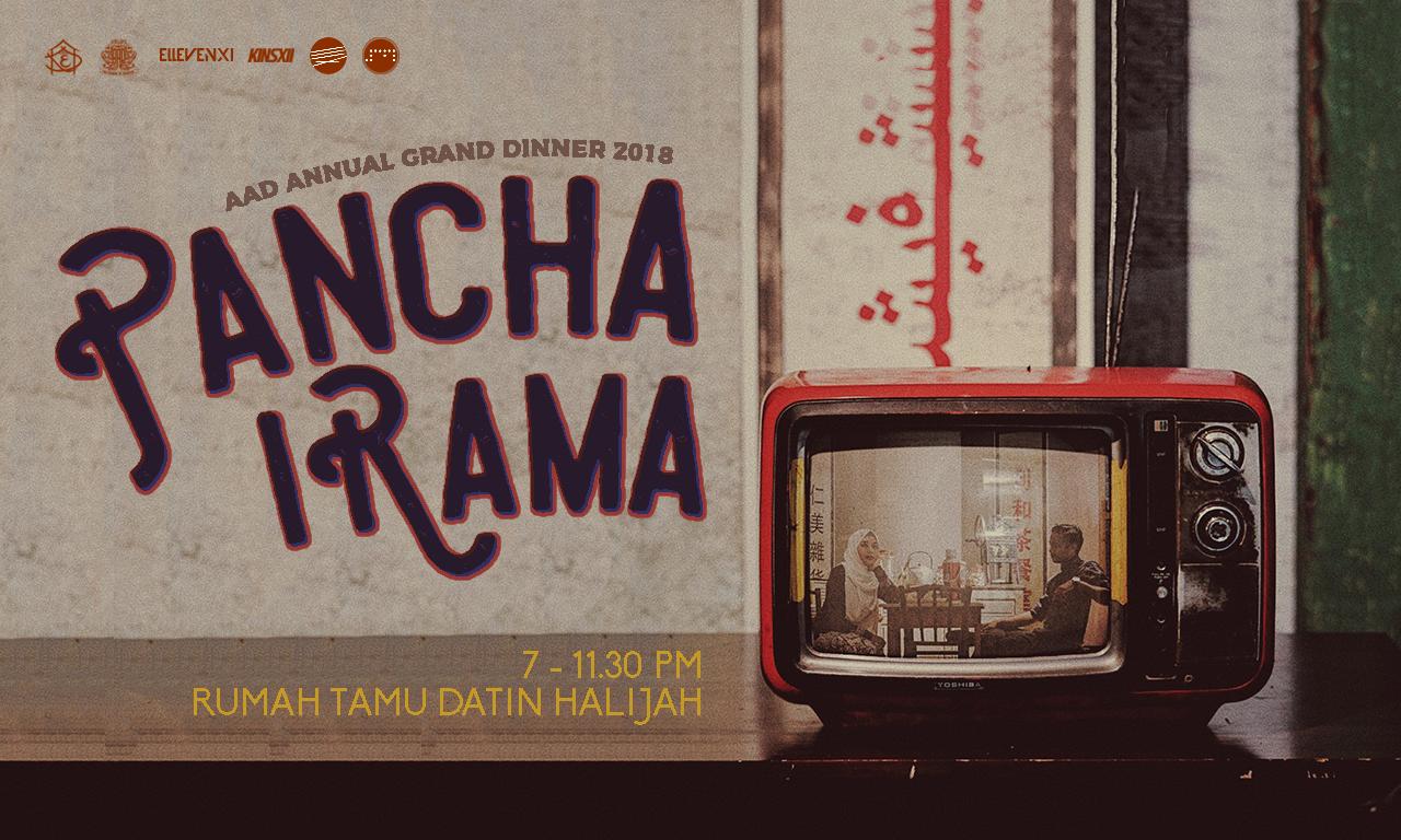 Pancha Irama 2018