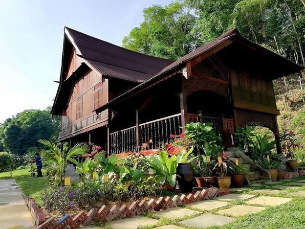 Rumah Kutai