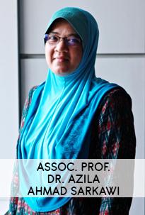 Assoc. Prof. Dr. Azila Ahmad Sarkawi