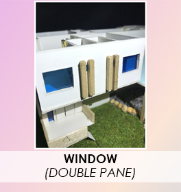 Window - Double Pane