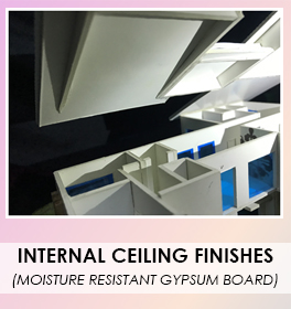 Ceiling - Board Ceiling